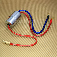 40 AMP IN-LINE ENGINE NOISE SUPPRESSOR FILTER 12v-16v