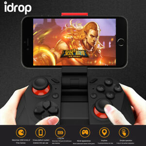 idrop-MOCUTE-050-Wireless-Gamepad-player-Bluetooth-3-0-Game-Controller-Handle-Jo
