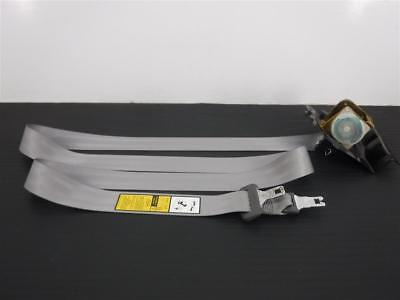 01-05 TOYOTA SEQUOIA GRAY SEAT BELT RETRACTOR CENTER 3RD ROW YOTA YARD