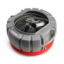Ridgid 61708 Sectional Cable Carrier With Plastic Drum