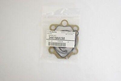 Power Steering Pump Seal Kit fits 1993-1999 Subaru Legacy Impreza  GATES