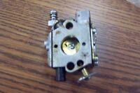 Echo Craftsman PB-250 Carburetor A021001882 A021001881 Garden