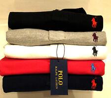 Nwt Mens Ralph Lauren Polo Classic Fit Shirt Lot of 5 2xL (xxl)