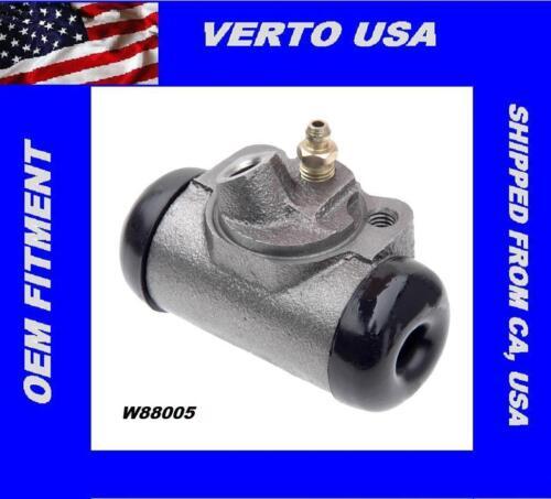 Ford E-350 W88005 Verto USA Brake Wheel Cylinder