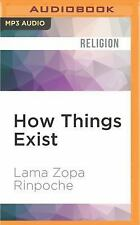 How Things Exist : Teachings on Emptiness by Lama Zopa Rinpoche (2016, MP3...