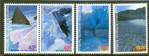 Bien Informé Australianantarctic Terr.paintings Neuf Sans Charnière Set (113-6)-rctic Terr.paintings Mnh Set (113-6)fr-fr Afficher Le Titre D'origine à Distribuer Partout Dans Le Monde