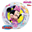 Disney-BABY-MINNIE-Mouse-Birthday-Party-Range-Tableware-Supplies-Decorations thumbnail 16