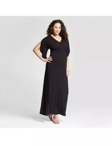 b0f0cf793d075 Women's Isabel Maternity by Ingrid & Isabel Kimono sleeve Maxi dress ...