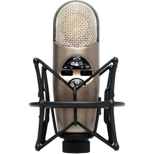 CAD M179 Variable-Pattern 20dB Pad Condenser Microphone