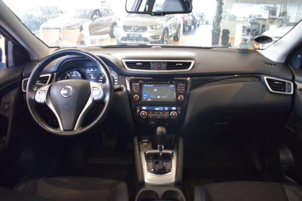 Nissan Qashqai 1,6 dCi 130 Tekna X-tr. billede 4