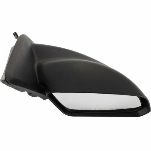 New Passenger Side Mirror For Saturn Saturn Ion 2003-2007 GM1321267