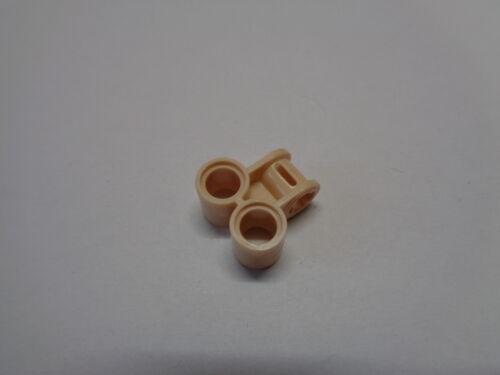 LEGO Technic Connecteurs Axe Perpendicular Connector choose color 32291