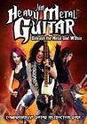 Jam Heavy Metal Guitar - Unleash The Metal God Within (DVD, 2014)