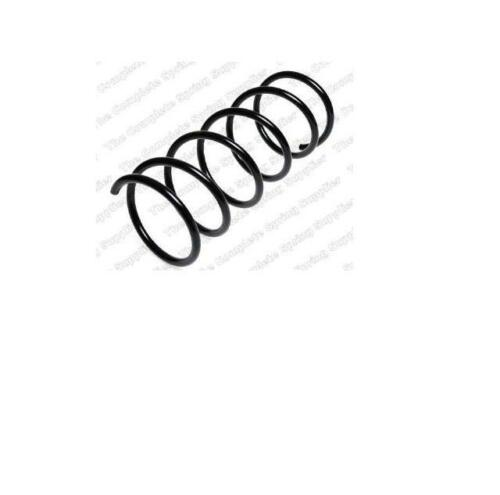 FORD FIESTA MK4 1.25 1.3 1.4 1995-2002 1 X  NEW FRONT COIL SPRING