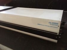 Pti Photon Technology International Gl 3300 Nitrogen Laser With Gl 302 Dye Laser