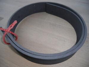 Bremsband-Meterware-Bremsbelag-deutsche-Herstellung-hoher-Reibwert-fuer-2-Raeder