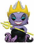 Funko Pop! Movies: Little Mermaid - Ursula (569) Figura Bobble Head