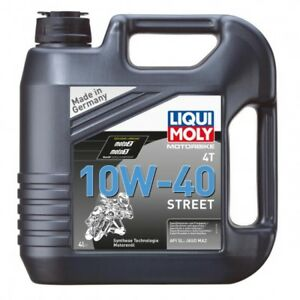 Engine-oil-motorbike-4t-10w-40-synthetic-technology-205-liter-Liqui-moly-1568