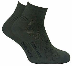 Dr-Hunter-2-Pack-Mens-Coolmax-Anti-Sweat-Summer-Low-Cut-Trainer-Walking-Socks