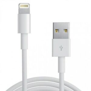 Charging-Sync-Cable-Apple-iPhone-7-6-6S-6-Plus-5-5S-ipad-mini-1-2-USB-Data-Cord