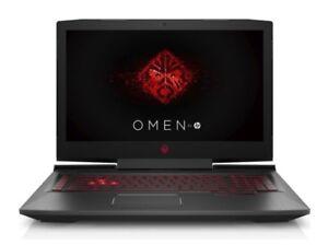 Omen-HP-17-an052ng-17-3-034-FHD-Gaming-i7-7700hq-1tb-256gb-SSD-16gb-di-RAM-GTX-1070