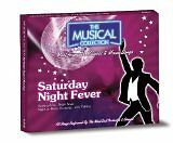 WEST-END-ORCHESTRA-amp-SINGERS-THE-Saturday-night-fever-CD-Album