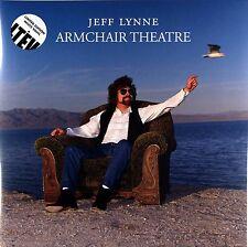 Jeff Lynne (ELO) - Armchair Theatre (Limited 2 x White Vinyl LP) New & Sealed