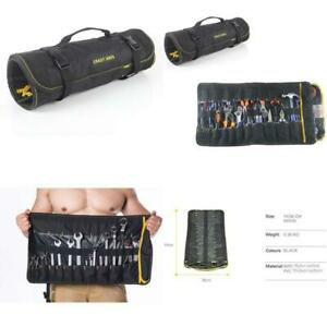 Crazy-Ants-Reel-Rolling-Tool-Bag-Pouch-Professional-Electricians-Organizer