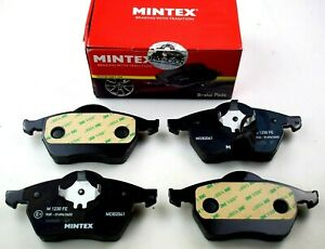 Mintex-Delantero-Pastillas-De-Freno-Para-Audi-Seat-Skoda-VW-MDB2041