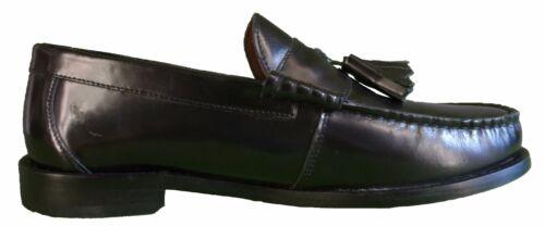 Leather All nappe Mod nere Original di Ikon con Mocassini g4qF8yAA
