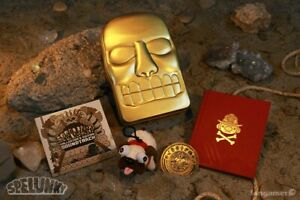 Limited-Run-220-Spelunky-Collector-039-s-Edition-PS4-PLAYSTATION-4-RARE