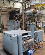 Charmilles Electronic Discharge Machine Model D15 Isopulse P25 Edm