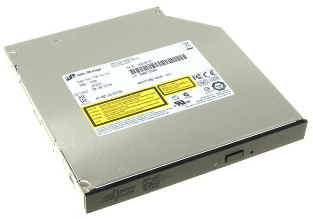 Hitachi/LG GT32N 8X DVDRW DL Notebook SATA Drive Black ...