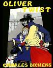 Oliver Twist by Dickens (Paperback / softback, 2015)