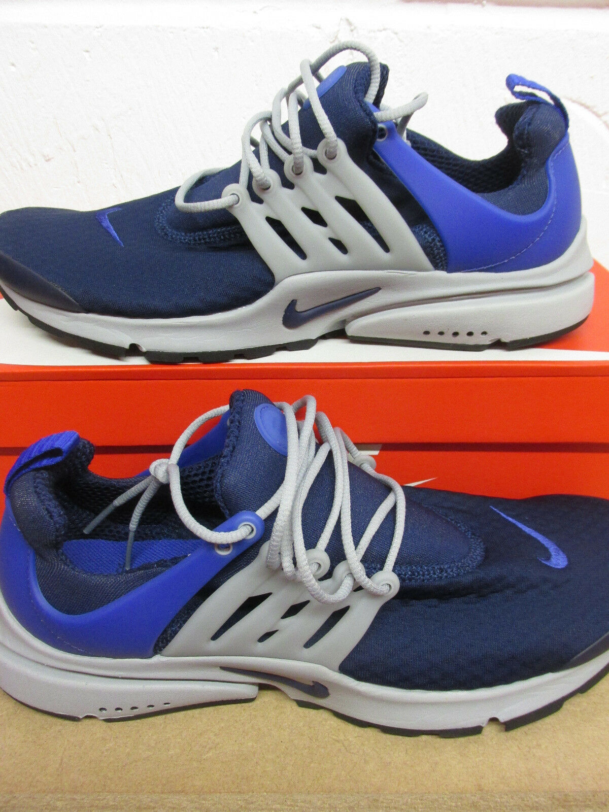 Nike air presto essential mens running trainers 848187 400 sneakers shoes