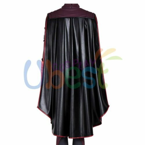 Stormfront Costume Cosplay Suit The Boys Season 2 Women/'s Outfit