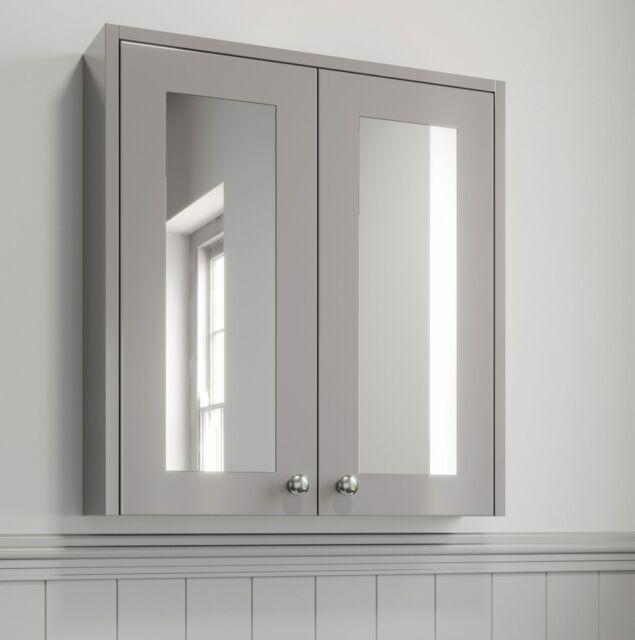 2 Door Gloss Undersink Storage Cupboard