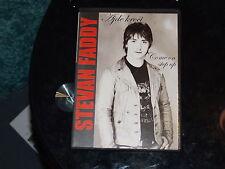 MONTENEGRO EUROVISION 2007 STEVAN FADDY AJDE KROCI PROMO CD DVD BRAND NEW