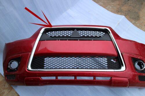 ASX RVR Bumper chrome Grille 4pc set 2010-2012 Mitsubishi Outlander Sport