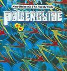 Riders Of The Purple sage - Powerglide