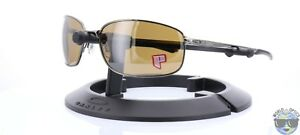 8678342ae0 Image is loading Oakley-Taper-Sunglasses-OO4074-05-Tungsten-w-Tungsten-