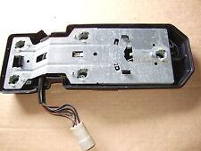 PORSCHE 944 & 924 O/S REAR LIGHT BULB HOLDER RIGHT HAND LAMP - Turbo S2 Lux