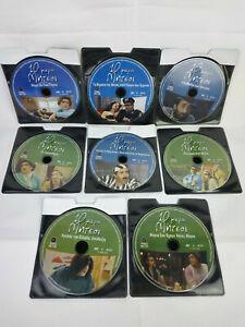 10-Mikroi-Mitsoi-Greece-Greek-TV-Series-Lakis-Lazopoulos-Set-Bulk-Lot-15-DVD