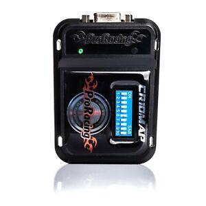Chip Tuning Box FIAT STILO 1.9 JTD 80 100 115 1.9 JTD MULTIJET 120 140 150 CR