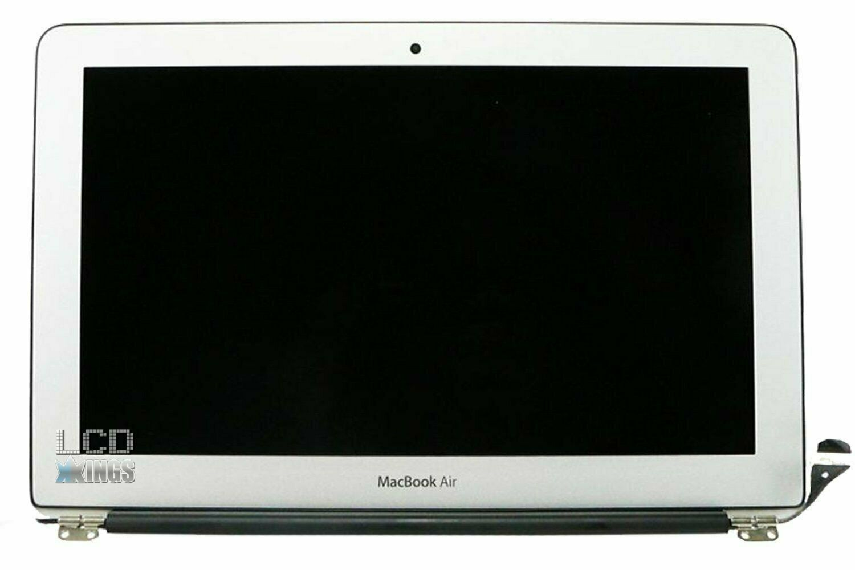 Apple MacBook AIR 11 MODEL A1465 Full Assembly 2012-2013 Screen UK Supply