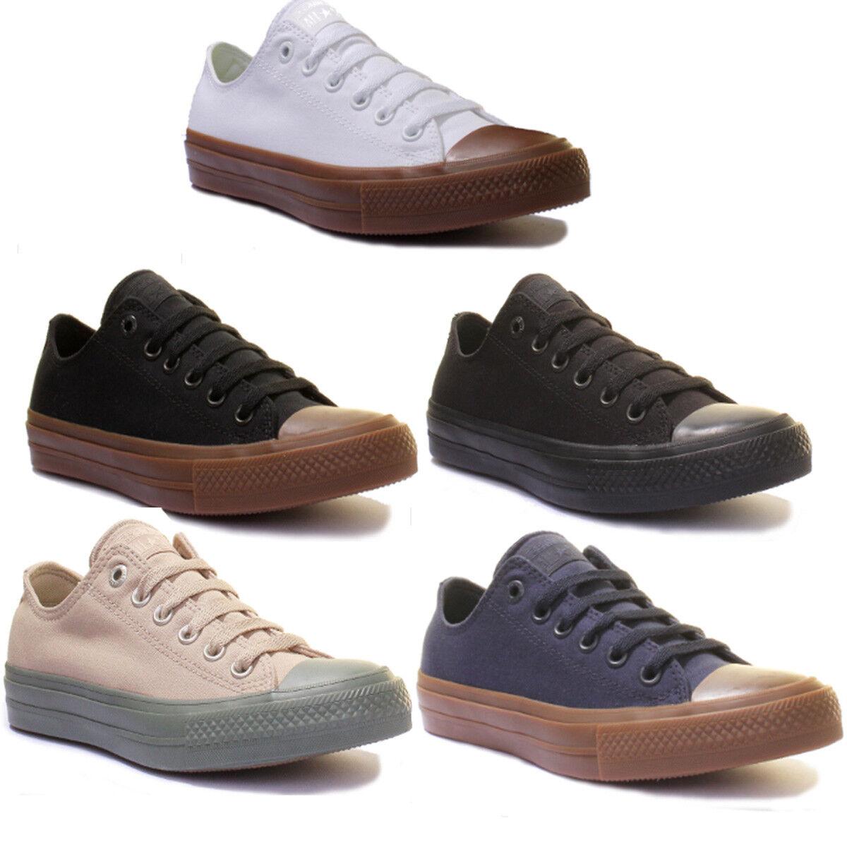 Converse Chuck Taylor All Star Star Star unisex scarpe da ginnastica Scarpe di tela Navy Taglia 3 - 6   prezzo di sconto speciale  6515c3