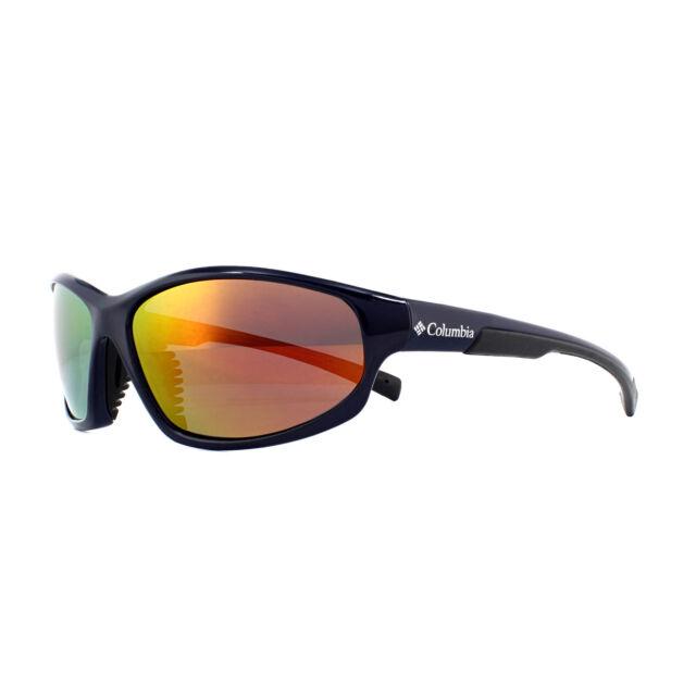 327f4e678338e Columbia Mens Sunglasses HD Polarized Shiny Black Cbc70203 for sale ...