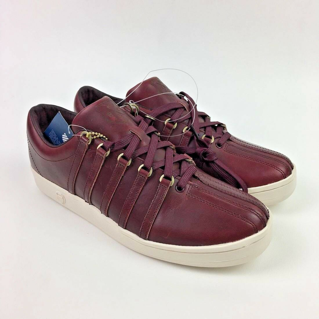 KSWISS 88 CLASSIC HORWEEN EDITION SNEAKERS MENS SIZE 8 NEW