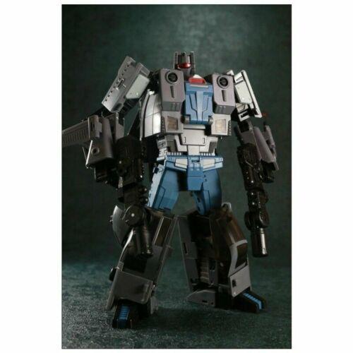 New Transformers Unique toys Bruticus UT M-05 Rage Winterchill G1 Vortex instock