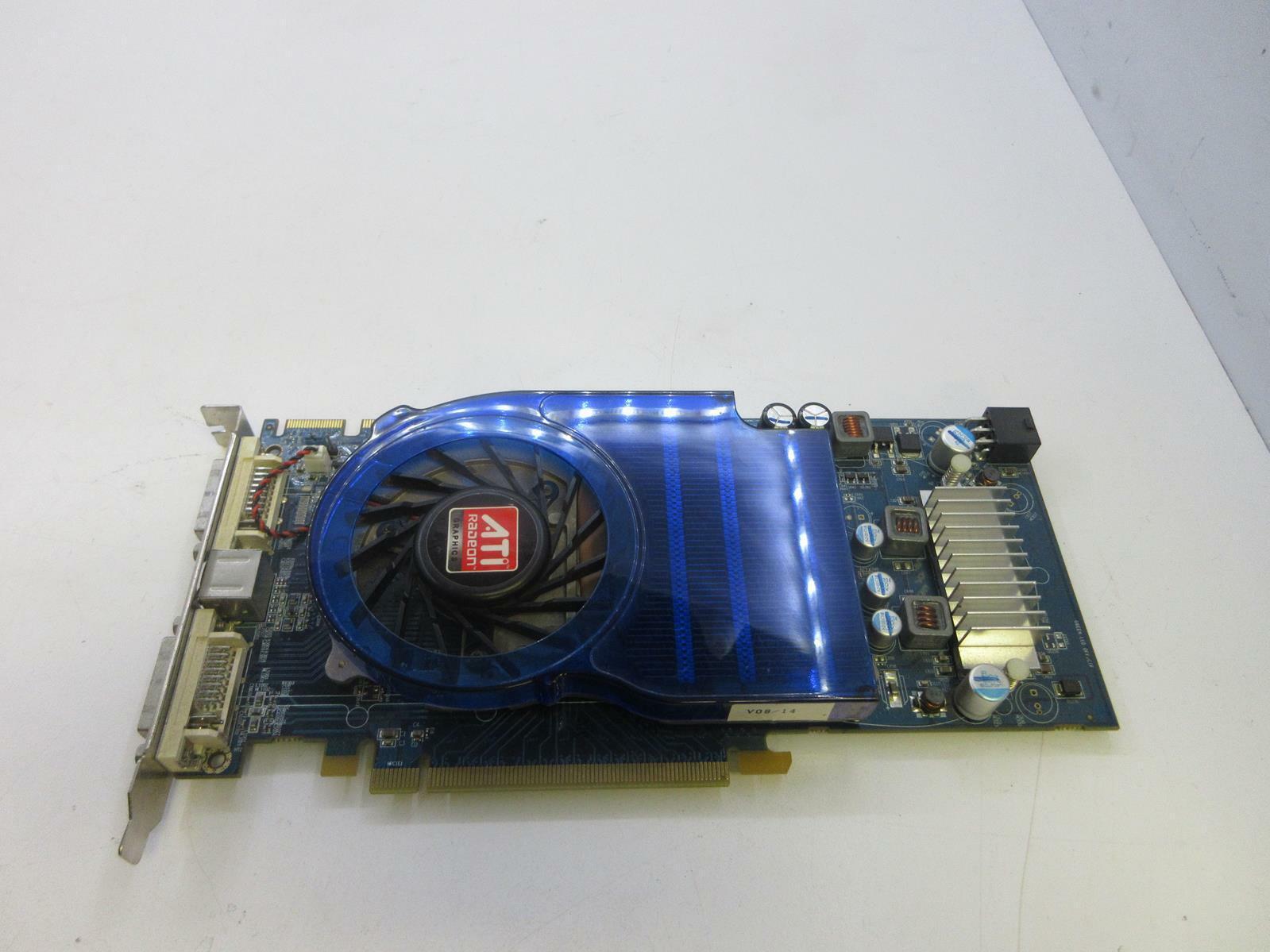 ATI ATI Radeon HD 3870 Video Card 512 MB | 102G019700
